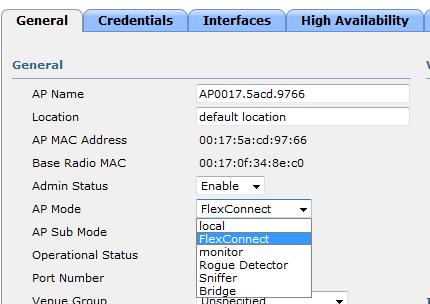 Cisco Virtual Wireless LAN Controller (vWLC) 7 3