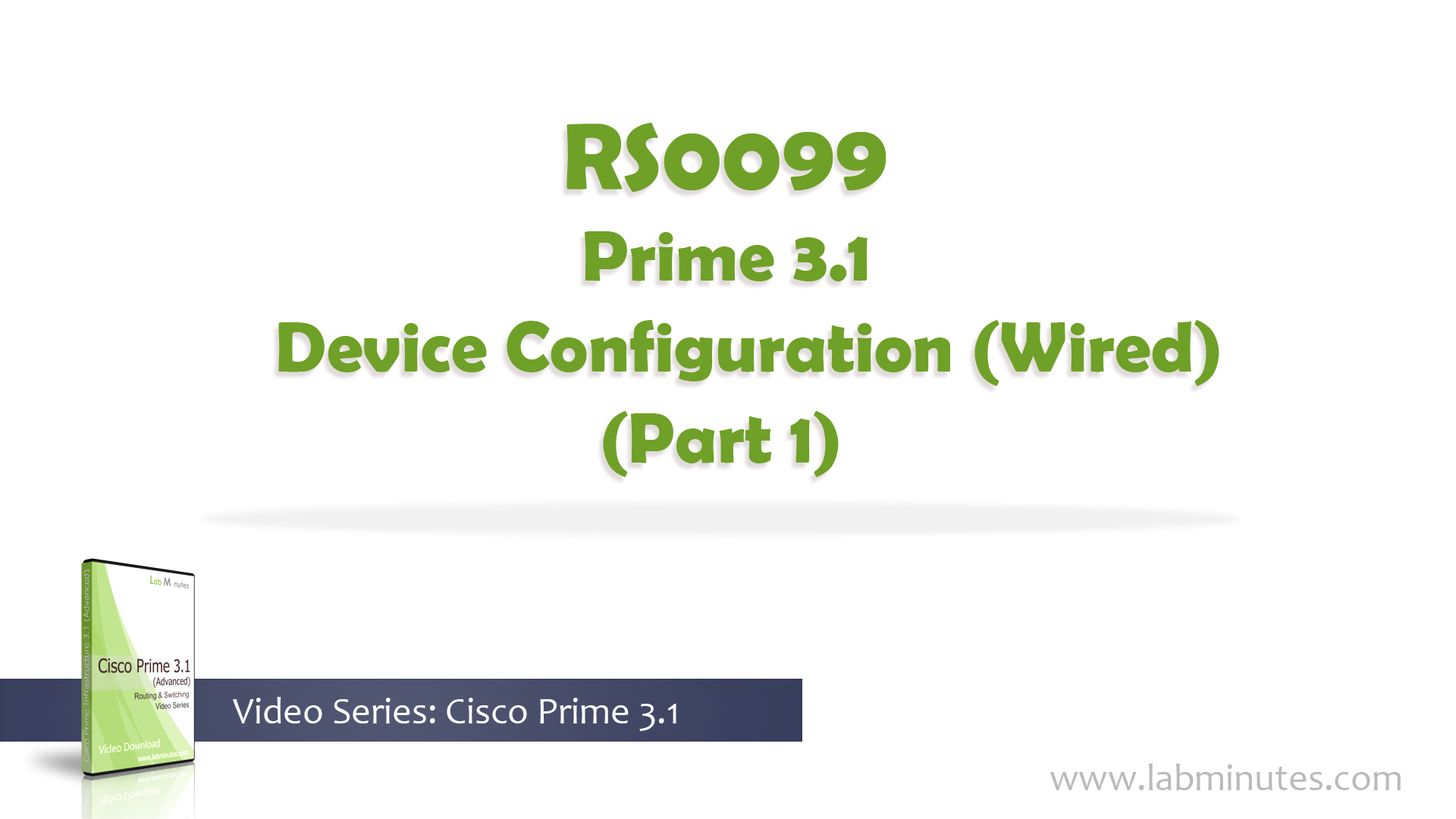 How To Perform Prime 31 Device Configuration Wired Part 1