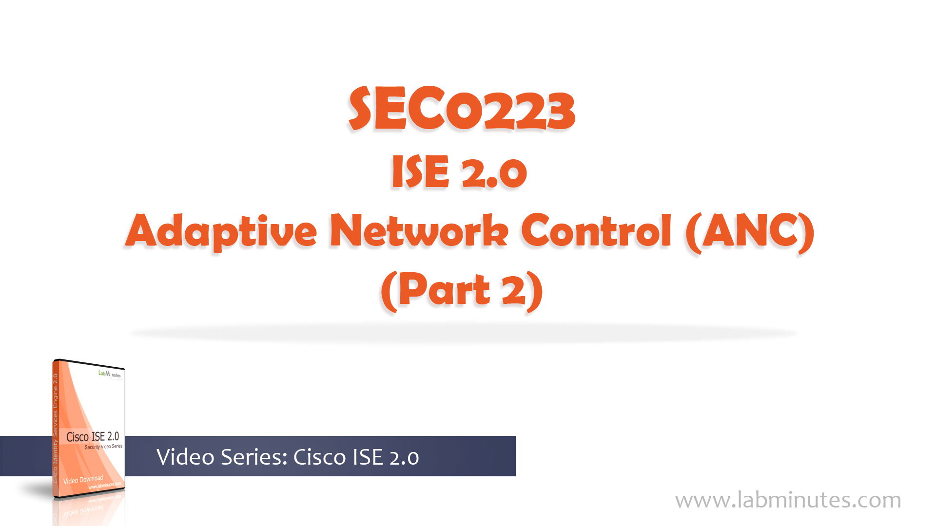 How to Configure Cisco ISE 2 0 Adaptive Network Control (ANC